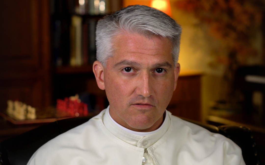 What Does It Mean for Priests to Retain Sins?